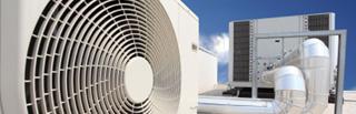 Extended HVAC