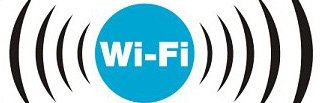 free wireless for guests