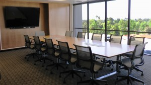 State of the art conference center