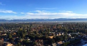 view from encino executive tower